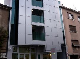 Hotel Photo: Hotel Croatia