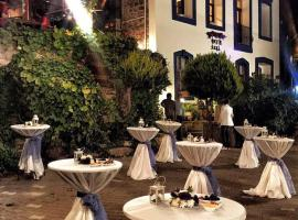 B&B Herakles Ildir Turkey