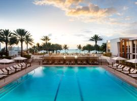 Eden Roc Miami Beach Miami Beach USA