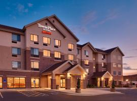TownePlace Suites by Marriott Vernal Vernal USA