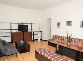 Republic Square Deluxe Apartments Yerevan Armenia