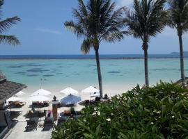 Dara Samui Beach Resort and Villa Chaweng Beach Thailand
