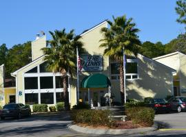The Links Golf and Racquet Club Myrtle Beach USA