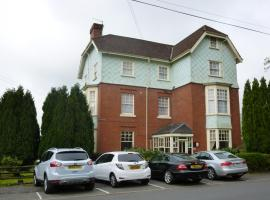 Hotel Photo: Lasswade Country House & Restaurant