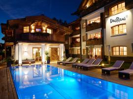 Hotel Photo: Das Rivus