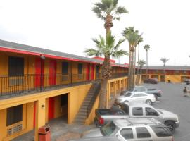 Hotel Photo: Airport Inn Downtown
