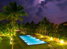 Hotel Photo: Taprobana by Asia Leisure