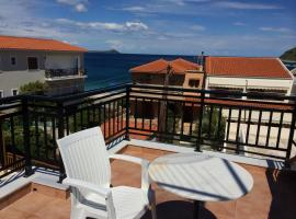 Hotel photo: Thalassa Apartments