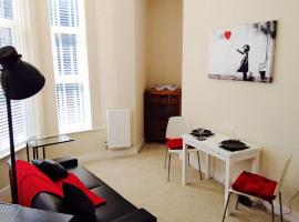 Whalley Road Apartment Manchester Reino Unido