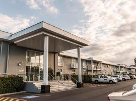 Hotel photo: Abode Narrabundah