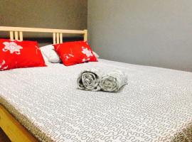 Hotel Photo: Saranghae Guest House