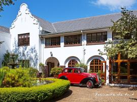 A picture of the hotel: Kleinkaap Boutique Hotel