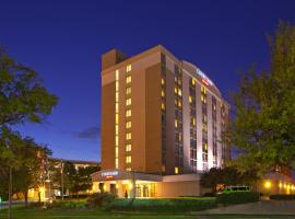 Hotel Photo: Courtyard by Marriott Alexandria Pentagon South