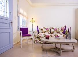 Hotel Photo: Aegean Diamonds Boutique Villas