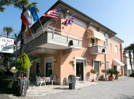 Hotel Olimpia Sirmione Italy