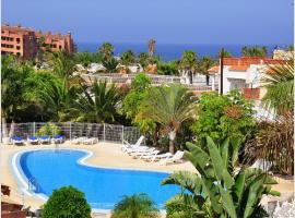 Villas Palm Mar Palm-mar Spain