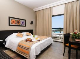Hotel Photo: Vincci Nozha Beach