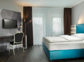 Best Western Hotel Mannheim City Mannheim Germany