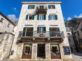 Hotel Photo: Old Town Main Gate Apartment