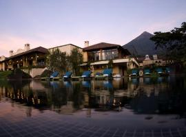 Hotel photo: Hotel La Reunion Golf Resort and Residences