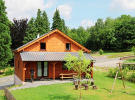 Holiday Home Les Charmes Alle 比利时