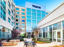 Hotel Photo: The Westin Richmond