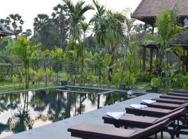 Hotel Photo: Angkor Rural Boutique