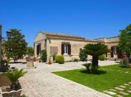 Holiday Home Baglio Amorino Modica Italy