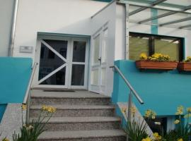 Hotel photo: Pension Sanni