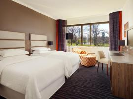 Sheraton Essen Hotel Essen Germany
