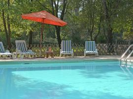Hotel Photo: Holiday Home Les Granges