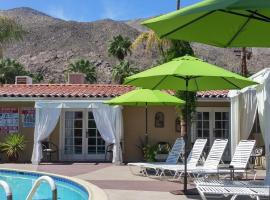 La Dolce Vita Resort & Spa - A Gay Men's Clothing Optional R, Palm Springs