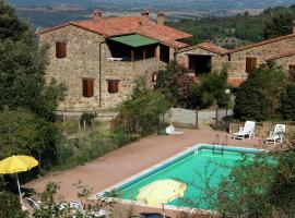 Apartment Due Laghi 1 Paciano Italien