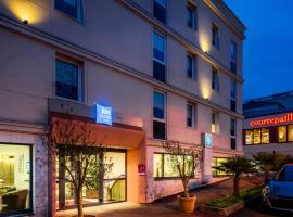 Hotel ibis budget Chatillon Paris Ouest Châtillon France