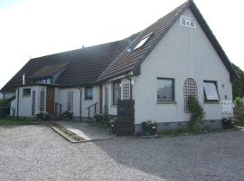 Westhaven Bed and Breakfast Grantown on Spey Marea Britanie