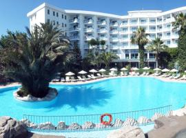 Tropikal Hotel Marmaris Turkey