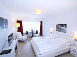 City Stay Furnished Apartments - Forchstrasse Zürich Switzerland