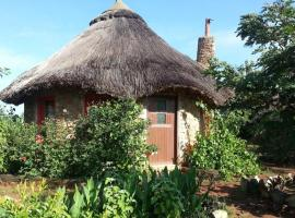 A picture of the hotel: Isimila African Garden
