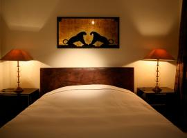 Bed and Breakfast Sablon-Aire Suite Brussels Belgium