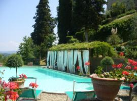 Hotel Photo: Fortezza De' Cortesi