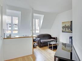 Pick a Flat - Champs Elysees / Friedland apartment Paris France
