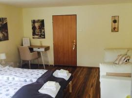 Hotel photo: B&B Lobec