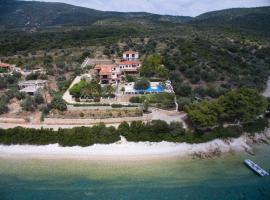 Muses Villas Kalamakia Greece