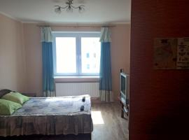 Hotel Photo: Apartment v Shvedskoy Gorke