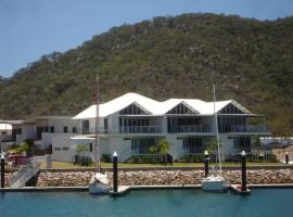 Hotel Photo: Waters Edge Townhouse 4
