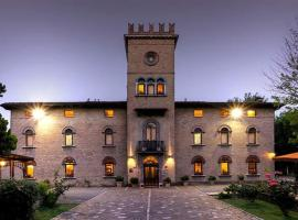 Hotel Photo: Hotel Castello