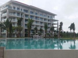 Hotel Photo: A503 - Ocean Apartment