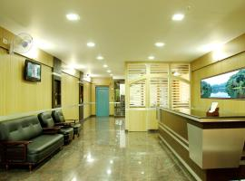 Green Palace Residency Sultans Battery India