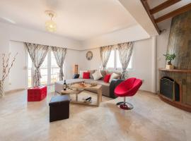 Foto do Hotel: Sebastian's Amazing Apartment Rhodes Town
