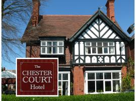 Hotel Photo: Chester Court Hotel